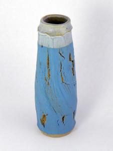 Stretched & Slipped Vase