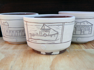 Bowls for Fleetwood