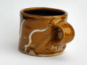 Mug 21 (waves)