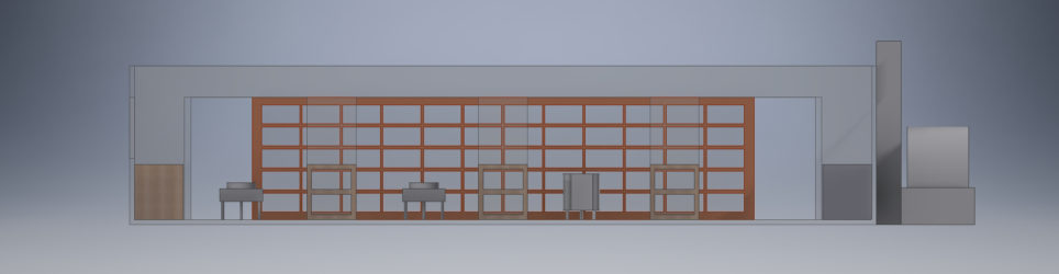 What's in a Shed? Or how I have been teaching myself CAD