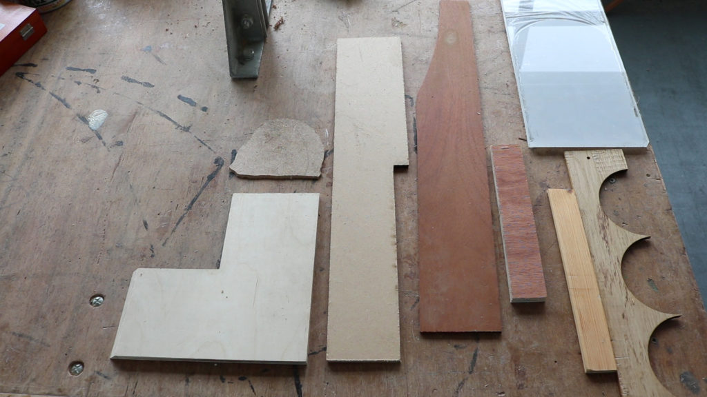 Materials for making tools
