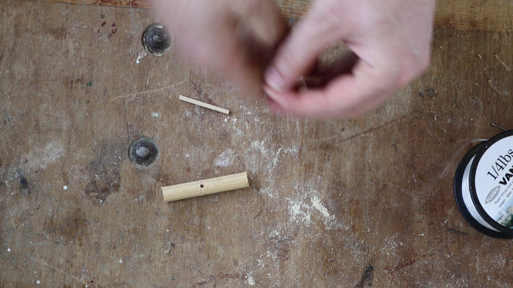 seriously the simplest tool to make