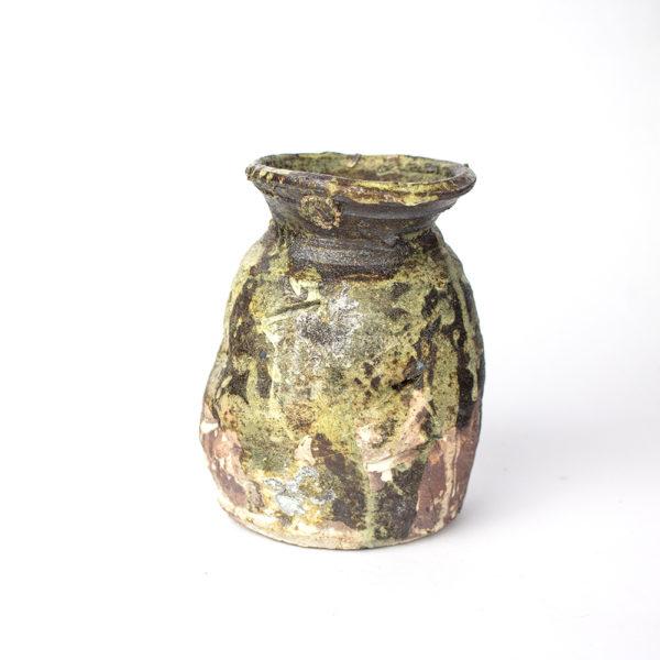 Medium Wonky Pot
