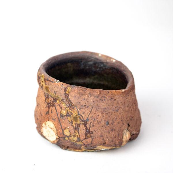 small vessel